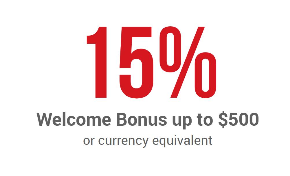 Bonus XM