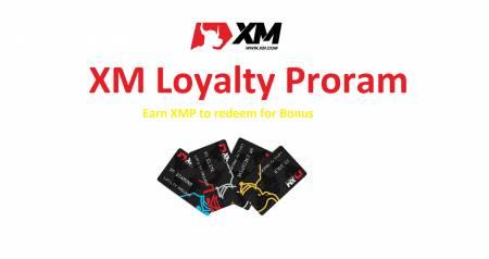 Programa de fidelidade XM - Desconto em Cashback