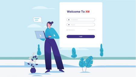 How to Login to XM?