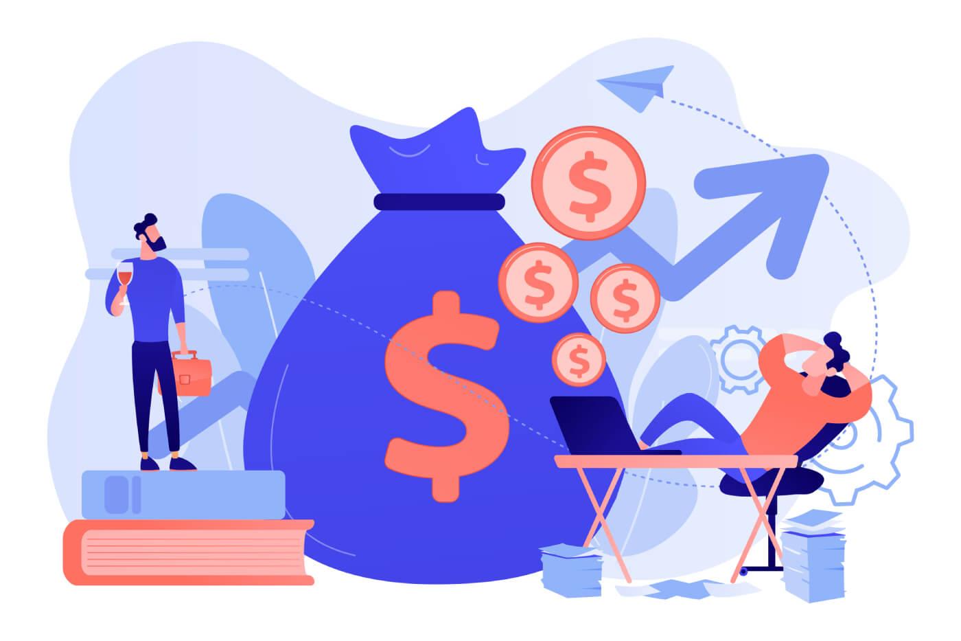 XM Passive Income Ideas To Help You Make Money