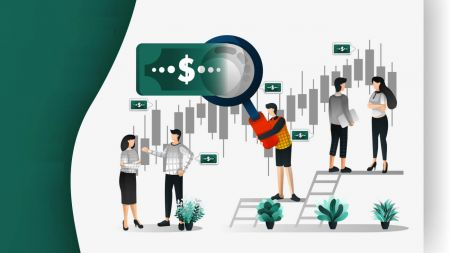 5 Things you Must Know in XM Forex Before Entering A Trade