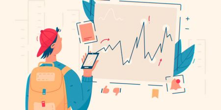 Qual é a média móvel de 50 dias? Como usá-lo e identificar oportunidades de negociação lucrativas em XM
