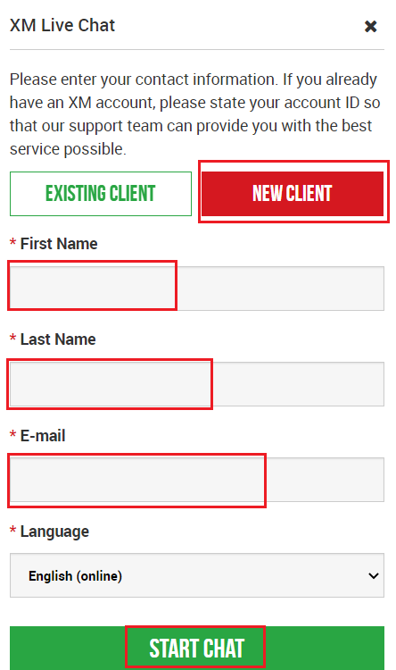 How to Contact XM Support